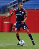 May 16  2009  Colorado Rapids vs New England Revolution - Darrius Barnes