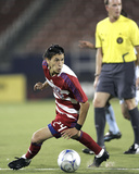 Sep 4  2008  Colorado Rapids vs FC Dallas - Eric Avila