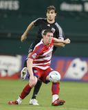 May 3  2009  FC Dallas vs DC United - Kenny Cooper