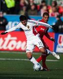 Oct 17  2009  Real Salt Lake vs Toronto FC - Javier Morales