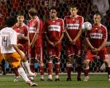 May 17  2008  Houston Dynamo vs Chicago Fire - Chad Barrett
