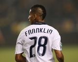 Nov 8  2009  Chivas USA vs Los Angeles Galaxy - Sean Franklin