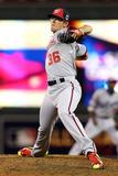 85th MLB All Star Game: Jul 15  2014 - Tyler Clippard