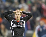 2006 Eastern Conference Championship: Nov 5  New England Revolution vs DC United - Brian Carroll