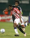 Oct 3  2009  Chivas USA vs DC United - Michael Lahoud