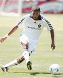 Aug 3  2008  Los Angeles Galaxy vs San Jose Earthquakes - Sean Franklin