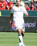 Mar 22  2009  DC United vs Los Angeles Galaxy - Omar Gonzalez