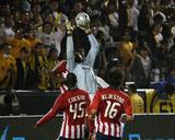 Nov 8  2009  Chivas USA vs Los Angeles Galaxy - Donovan Ricketts