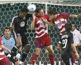 Sep 13  2008  FC Dallas vs DC United - Kenny Cooper