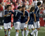 Sep 6  2008  Chivas USA vs Toronto FC - Daniel Paladini