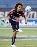 Sep 5  2009  Kansas City Wizards vs New England Revolution - Kevin Alston