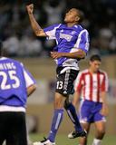Sep 10  2005  Chivas USA vs San Jose Earthquakes - Ricardo Clark