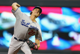85th MLB All Star Game: Jul 15  2014 - Zack Greinke