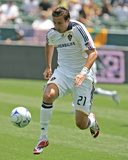 May 17  2009  Columbus Crew vs Los Angeles Galaxy - Alan Gordon