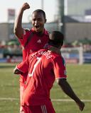 Sep 12  2009  Colorado Rapids vs Toronto FC - Nana Attakora