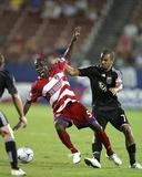 Sep 5  2009  DC United vs FC Dallas - Jair Benitez
