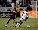 Sep 6  2008  Real Salt Lake vs Los Angeles Galaxy - Edson Buddle