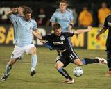 Sep 17  2009  Colorado Rapids vs San Jose Earthquakes - Bobby Convey