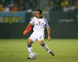 Nov 8  2009  Chivas USA vs Los Angeles Galaxy - Landon Donovan