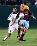 May 27  2008  Colorado Rapids vs Los Angeles Galaxy - US Open Cup - Conor Casey
