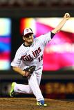 85th MLB All Star Game: Jul 16  2014 - Glen Perkins