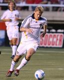 Sep 19  2007  Los Angeles Galaxy vs Real Salt Lake - Ty Harden