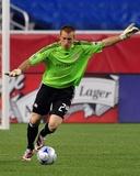 May 16  2009  Colorado Rapids vs New England Revolution - Brad Knighton