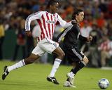 Oct 5  2008  Chivas USA vs DC United - Atiba Harris
