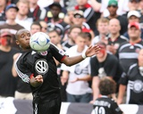 Sep 27  2009  San Jose Earthquakes vs DC United - Rodney Wallace