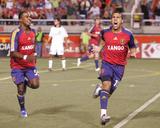 Sep 19  2007  Los Angeles Galaxy vs Real Salt Lake - Javier Morales