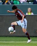 May 27  2008  Colorado Rapids vs Los Angeles Galaxy - US Open Cup - Kosuke Kimura