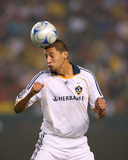 Nov 8  2009  Chivas USA vs Los Angeles Galaxy - Omar Gonzalez