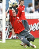 May 9  2009  Toronto FC vs DC United - Stefan Frei