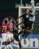 Oct 4  2009  Chivas USA vs DC United - Chris Pontius