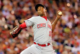 85th MLB All Star Game: Jul 15  2014 - Aroldis Chapman