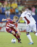 Sep 26  2009  Real Salt Lake vs FC Dallas - Dax McCarty