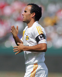 May 20  2007  Los Angeles Galaxy vs Chivas USA - Landon Donovan