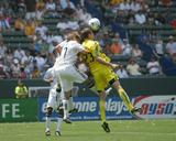 May 17  2009  Columbus Crew vs Los Angeles Galaxy - Eric Brunner