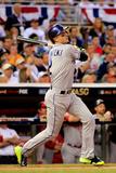 85th MLB All Star Game: Jul 15  2014 - Troy Tulowitzki