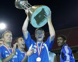 2004 Lamar Hunt US Open Cup Championship: Sep 22  Kansas City Wizards vs Chicago Fire - Davy Arnaud