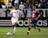 May 2  2009  New York Red Bulls vs Los Angeles Galaxy - Edson Buddle