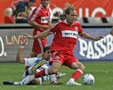 Sep 21  2008  FC Dallas vs Chicago Fire - Justin Mapp