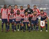 Nov 8  2009  Chivas USA vs Los Angeles Galaxy - Michael Lahoud