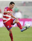 Sep 30  2009  New England Revolution vs FC Dallas - Heath Pearce