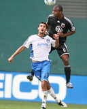 Sep 28  2009  San Jose Earthquakes vs DC United - Chris Wondolowski
