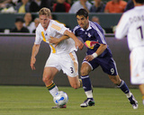 May 8  2007  Los Angeles Galaxy vs New York Red Bulls - Ty Harden