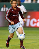 May 27  2008  Colorado Rapids vs Los Angeles Galaxy - US Open Cup - Stephen Keel