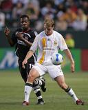 Jun 2  2007  DC United vs Los Angeles Galaxy - Ty Harden