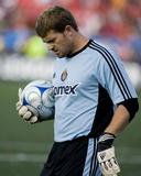 Sep 6  2008  Chivas USA vs Toronto FC - Dan Kennedy