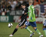 Sep 2  2009  US Open Cup - Seattle Sounders FC vs DC United - Chris Pontius